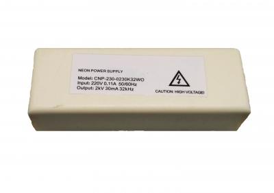 Электронный трансформатор для неона 2kV 30mA