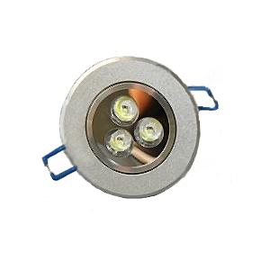 Светодиодный светильник CRY 3