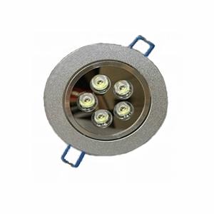 Светодиодный светильник CRY 5 теплый белый