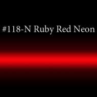 Неоновая трубка цветная #18 Ruby Red Neon TL 10мм
