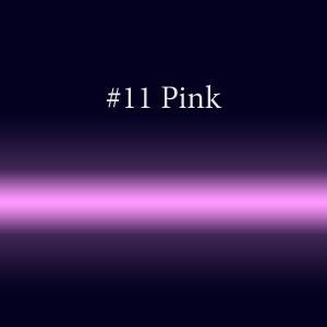 Неоновая трубка с люминофором #11 Pink TL 12мм