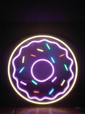 Светильник Пончик