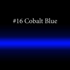 Неоновая трубка с цветная #16 Cobalt Blue TL 18мм