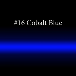 Неоновая трубка с цветная #16 Cobalt Blue TL 8мм