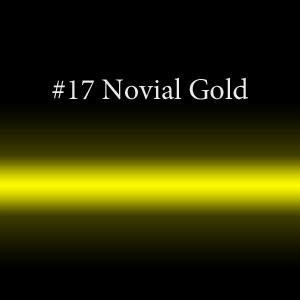 Неоновая трубка с люминофором #17 Novial Gold TL 18мм