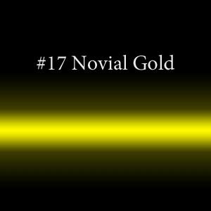 Неоновая трубка с люминофором #17 Novial Gold TL 8мм