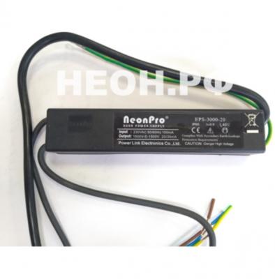 Трансформатор электронный 3кВ 20мА Neon Pro