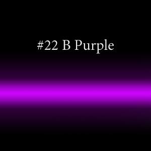 Неоновая трубка цветная #22 Purple B TL 10мм