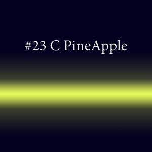 Трубка неоновая с люминофором  #23 C Pineapple TL 8мм