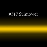 Неоновая трубка цветная #317 Sunflower TL 18мм