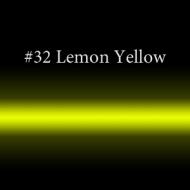 Неоновая трубка с люминофором #32 Lemon Yellow TL 18мм