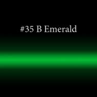 Неоновая трубка цветная #35 B Emerald TL 15мм