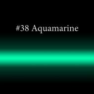 Неоновая трубка цветная #35 B Aquamarine TL 15мм
