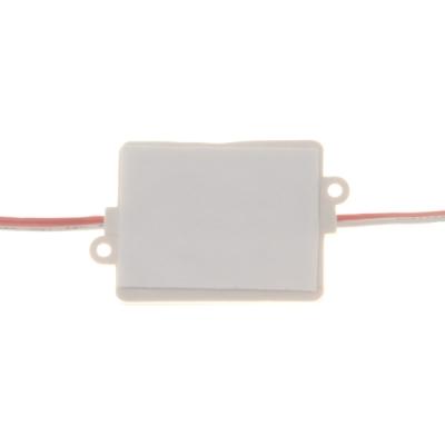 Модуль светодиодный на SMD кристаллах Samsung 4 диода