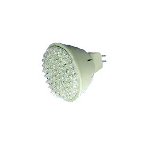 Светодиодная лампа патрон GU10 LED GU10 3.6W Белый