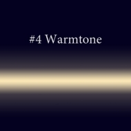 Неоновая трубка с люминофором #44T Warm White TL 15мм