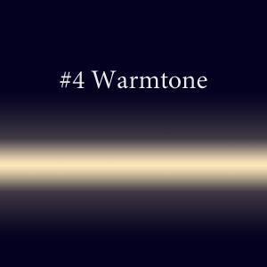 Неоновая трубка с люминофором #4 Warmtone TL 18мм