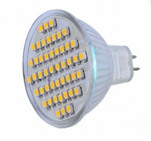 Светодиодная лампа GU5.3 LED MR16 3.6W Белый теплый BL Lighting Co., Ltd