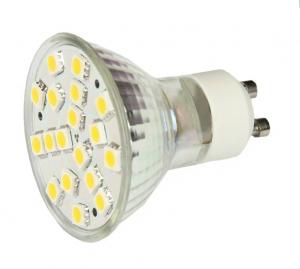 Светодиодная лампа GU5.3 LED MR16 3.6W Белый