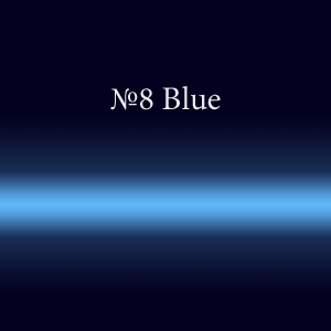 Трубка неоновая с люминофором #8 Blue Tecnolux TL 12мм