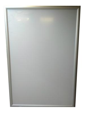 Светодиодная панель Фреймлайт нестандартного размера 1100х1900