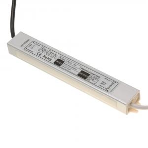 Блок питания для светодиодов герметичный12В 30Вт