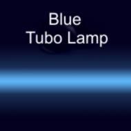 Неоновые трубки с люминофором Blue TUBO LAMP 12 мм