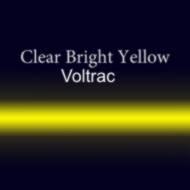 Трубка неоновая с люминофором Clear Brite Yellow  1,52 Voltrac