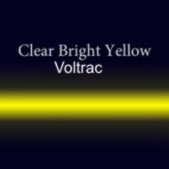 Трубка неон с люминофором Clear Brite Yellow  1,52 Voltrac