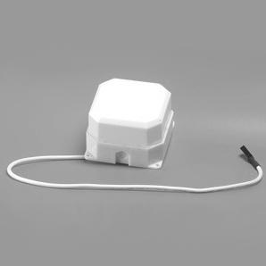 Светодиодный RGBпиксель квадратный (36-диодный) 100х100 мм