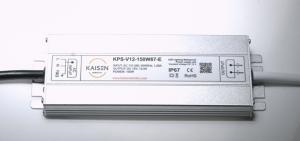 Блок питания 150Вт 12В IP67 slim герметичный