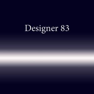 Неоновая трубка с люминофором  Designer 83 EGL 8мм