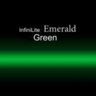 Неоновая трубка цветная Emeral Green InfinLite 10мм