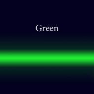 Неоновые трубки с люминофором Green Voltrac 12мм