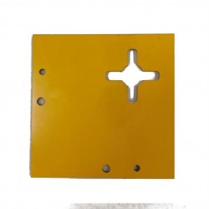 Крепление крестовое для односторонних панелей
