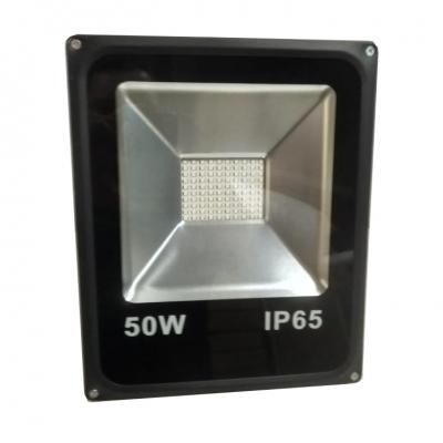 Светодиодный прожектор LL3001, 50Вт, IP65, тонкий корпус