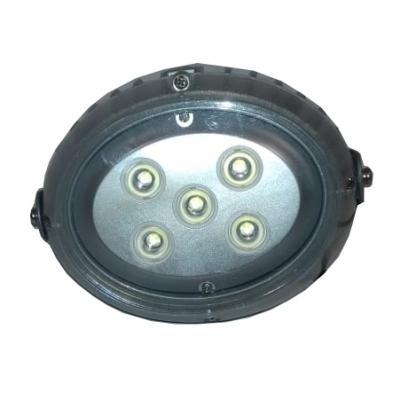 Светодиодный прожектор К6400 5LED, 15Вт, IP65, холодный белый, 610 мм