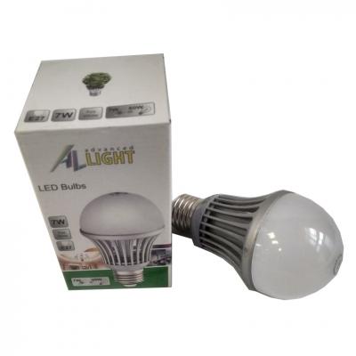 Светодиодная лампа AdvancedLight E27 7W PURE WHITE