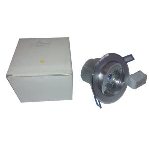 Светильник потолочный CRY5 5х1W 220В