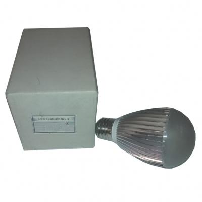 Светодиодная лампа Led Spotlight/bulb 5х1W E27, белый 2700К