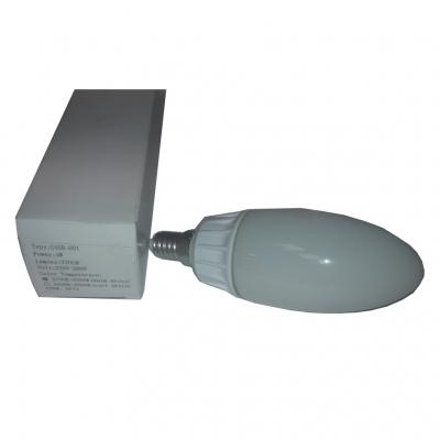 Светодиодная лампа Tepy C45B-001 E14 4W, 320lm, белый 2700К