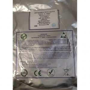 Светодиодная герметичная лента ICL 600LED 3528 12В 9,6Вт/м, белый 6000К
