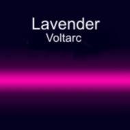 Неоновая трубка с люминофором Lavender Voltrac 10мм 1,22