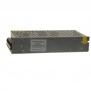 Блок питания для светодиодов 12V 180W интерьерные