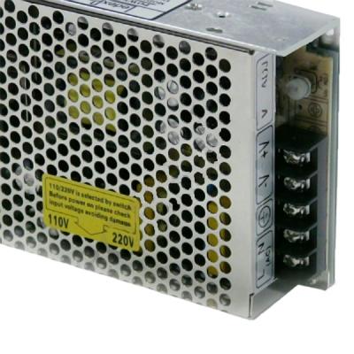 Блок питания для светодиодов 12V 200W интерьерные