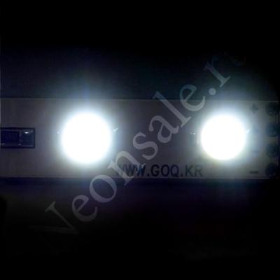 Светодиодная жесткая линейка LED Bar Белый холодный