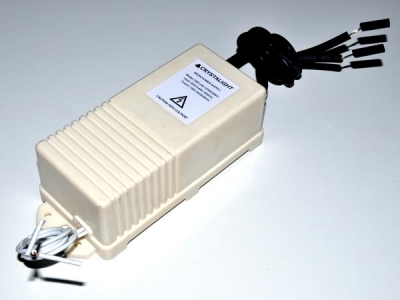 Трансформатор электронный 10кВ/30мА CRYSTALIGHT LITEBOX