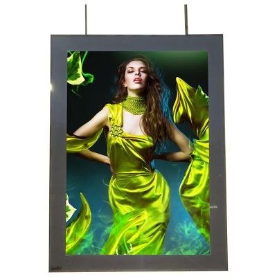 Световые панели для рекламы Магнетик А2 DS