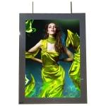 Уличные световые панели Магнетик А4 DS