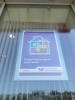 Рекламная панель Магнетик А2 DS